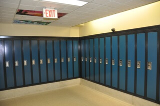 Ontario School Locker
