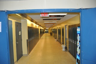 Ontario School Locker Sales