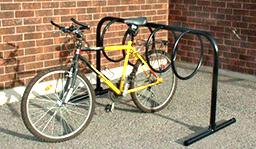 Bicycle Locking Racks
