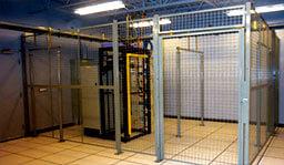 Condo Wire Cages