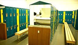 Various Lockers for Sale