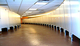 Washroom Stall Partitions